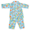 Boys Full Sleeves Night Suit - Blue