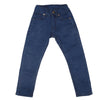 Boys basic Denim Pant - Royal Blue