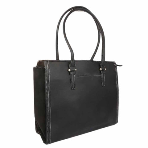 Women's Handbag CM-5306 (13H1) - Black