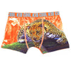 Boys Boxer (RA281) - Orange