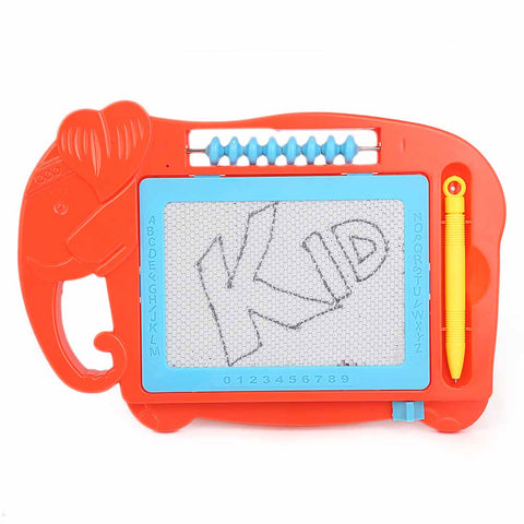 Kids Writing Board - Red