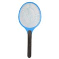 Rechargeable Electric Insect & Mosquito Racket - Blue