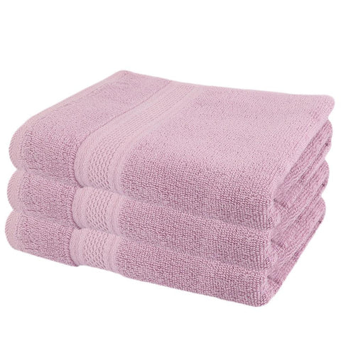 Face Towel - Purple - test-store-for-chase-value