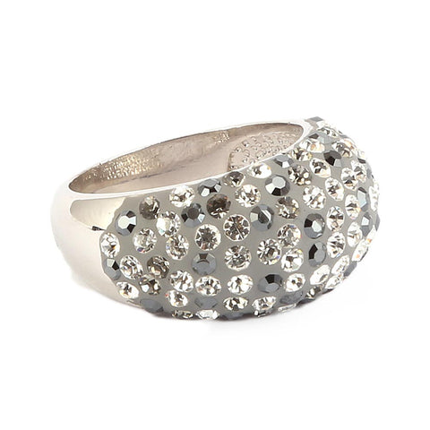 Women's Fancy Ring - Silver