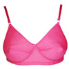 Women's Foam Bra - Pink