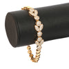 Women's Zarcon Bracelet - Golden