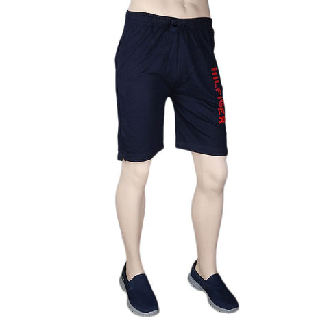 Men's Shorts - Navy Blue - test-store-for-chase-value