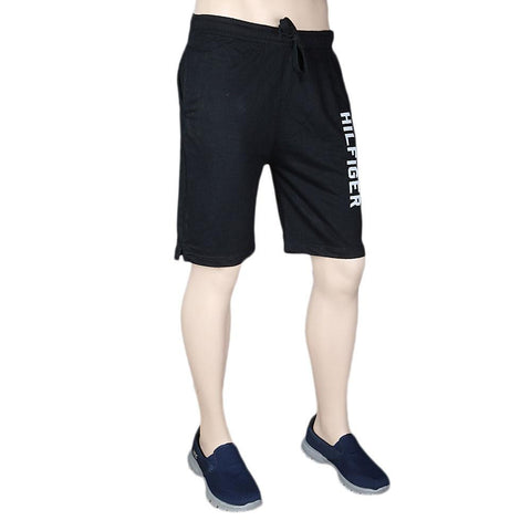 Men's Shorts - Black - test-store-for-chase-value
