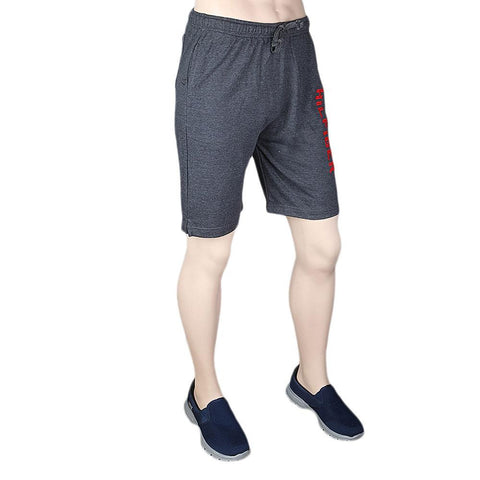 Men's Shorts - Grey - test-store-for-chase-value