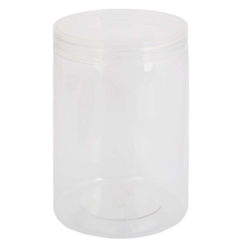 Plastic Jar Large