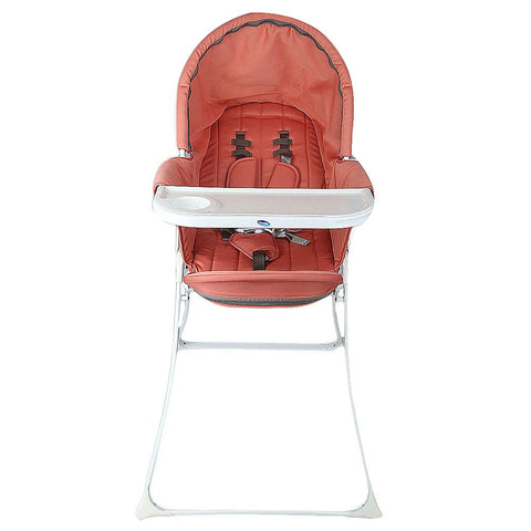 Baby High Chair XF-585 - Pink