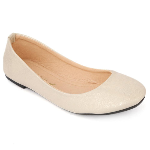 Women's Fancy Pumps - Fawn