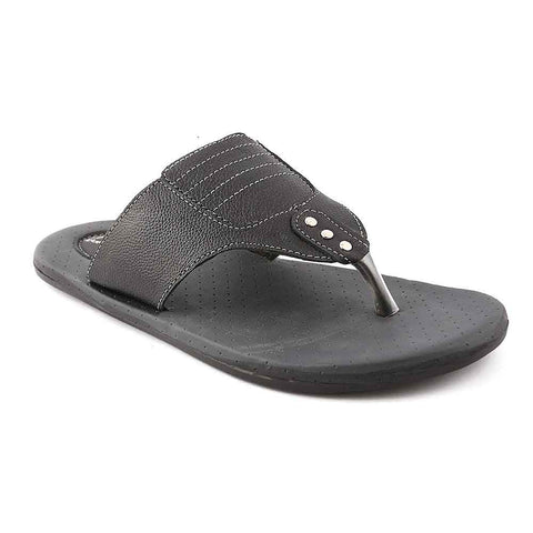Men's Slipper - Black
