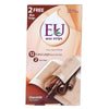 EU Wax Strips For All Skin - Chocolate