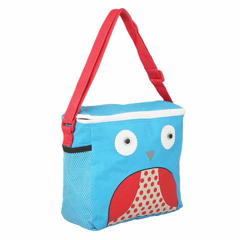 New Born Baby Bag - Blue