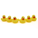 Chuchu Duck Pack Of 6 - Yellow