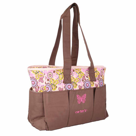 New Born Baby Bag - Pink