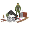 Army Set - Multi