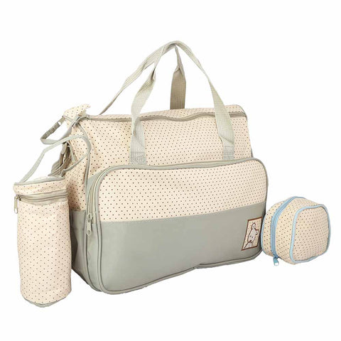 New Born Baby Bag - Green