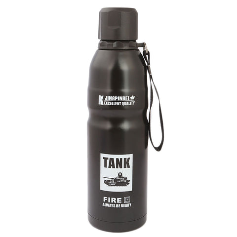 Thermic Bottle 811-4 - Black