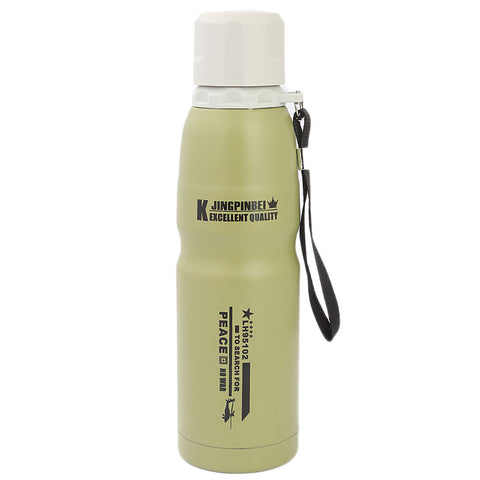 Thermic Bottle 811-4 - Green