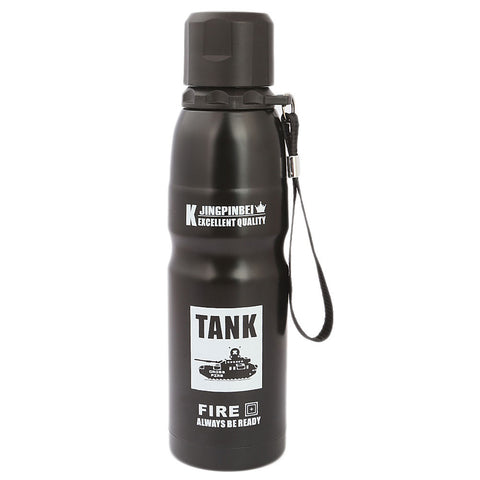Thermic Bottle 811-3 - Black