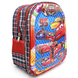Character School Bag - Red