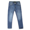 Girls Eminent Denim Pant - Blue