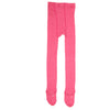 Girls Leggings - Dark Pink