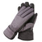 Men's Gloves - Steel Grey