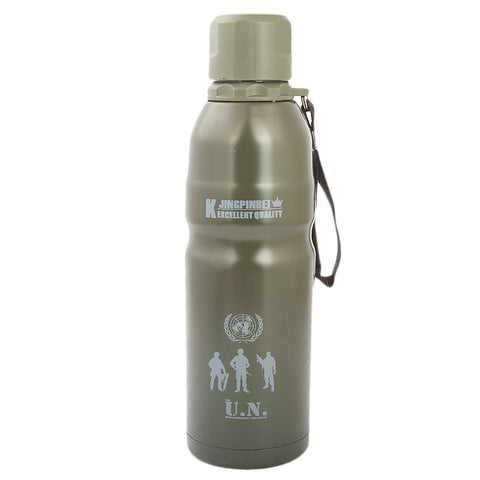 Thermic Bottle 811-4 - Dark Green
