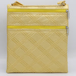 Women's Shoulder Bag 2326 - Golden