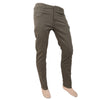 Men's Cotton Drill Pant - Dark Green