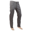 Men's Cotton Drill Pant - Grey