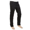Men's Cotton Drill Pant - Black