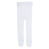 Girls Leggings - White