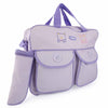 NewBorn Baby Bag - Purple