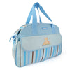 NewBorn Baby Bag - Blue