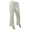 Women's Bottom Trouser - Cream