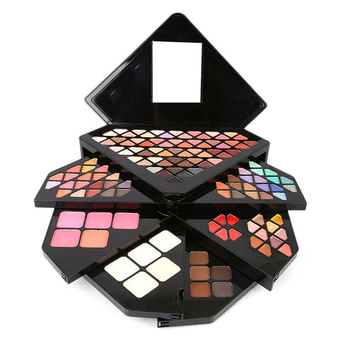MayCreate 130 Color Diamond Make Up Plate (MK001)