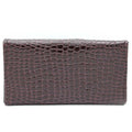 Women's Wallet ZZ-1 - Brown