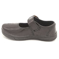 Girls School Shoes 0020 - Black