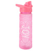 Water Bottle 650 ML - Pink