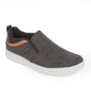 Men's Casual Shoes Y-2996 - Black