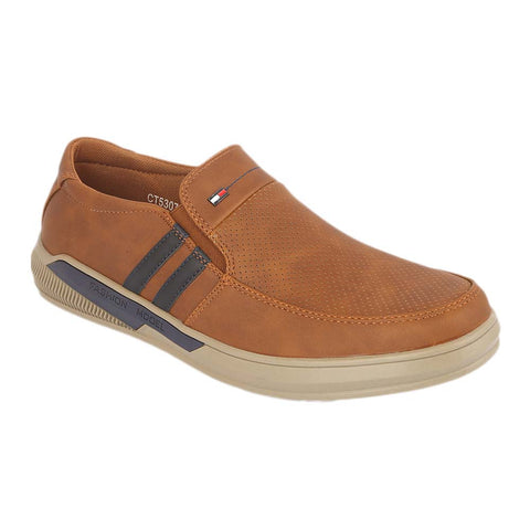 Men's Casual Shoes CT5307  - Brown