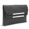 Women's Clutch 1052 - Black