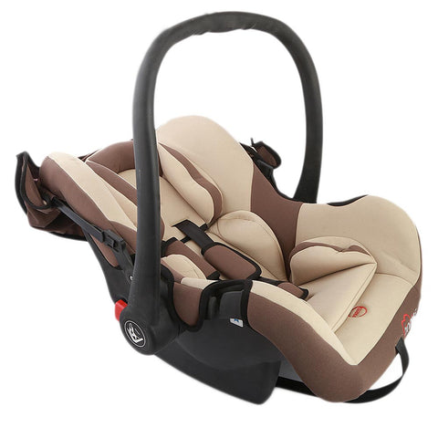 Baby Carry Cot - Brown