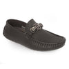 Boys Loafers 3339C - Black