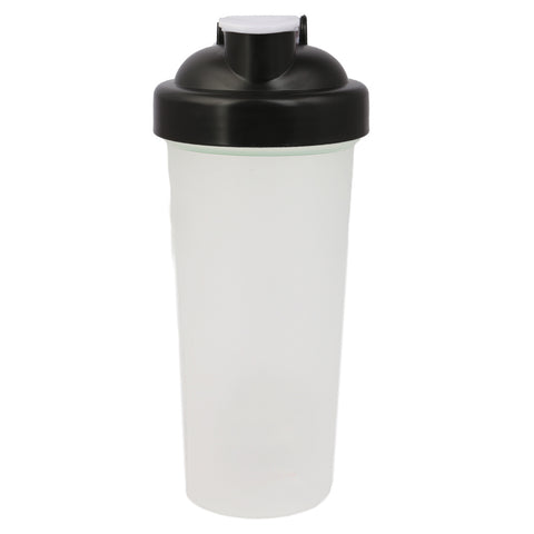 Water Bottle 600 ML - Black