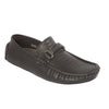 Boys Loafers 3357C - Black